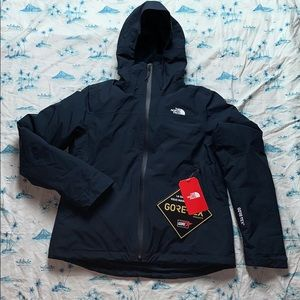 The North Face Womens Mountain Light Triclimate